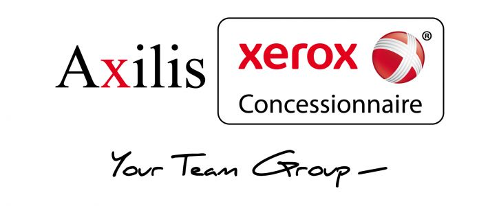 Axilis-Xerox YourTeamGroup